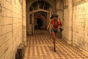 Time to Run, Perdita