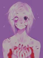 . by CHARIKO