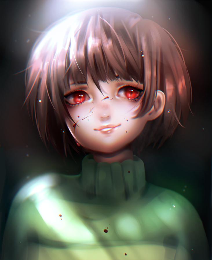 Chara by CHARIKO