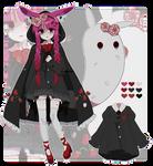 Valentine Ghostie Auction / closed