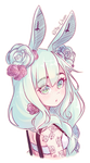 [Speedpaint] SPECIAL REQUESTS 2/3 | Willow by Nita--Chan