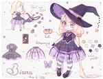 [SPEEDPAINT] CM | Bianca