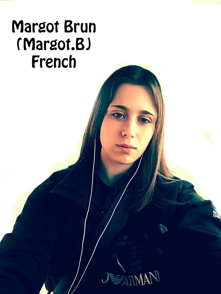 ME (Photography) by MargotBrun