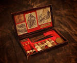 Dr. Killian's Apothecary Kit