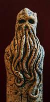 Innsmouth Cthulhu Idol