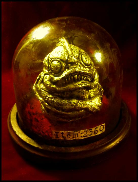 Innsmouth Gold 2 by JasonMcKittrick