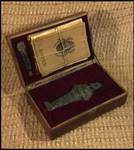 Enoch Bowen's Egyptian Expedition Case