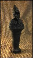 Nyarlathotep Statuette