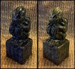 Resin Cthulhu Idols