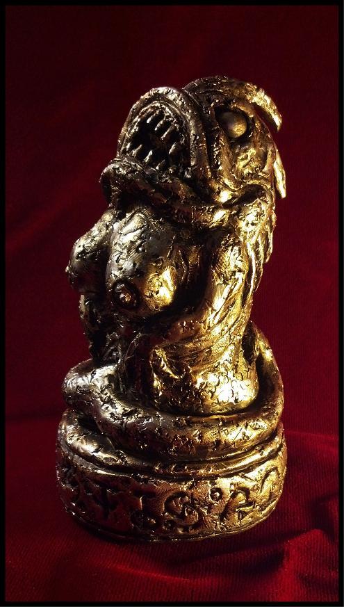 Mother Hydra Idol