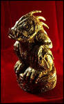 Father Dagon Idol