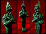 The Nyarlathotep Artifact