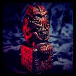 The Dunwich Cthulhu Idol