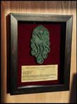The Cthulhu Artifact by JasonMcKittrick