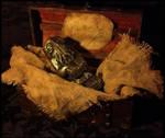 Blackbeard's Cthulhu Idol Collection