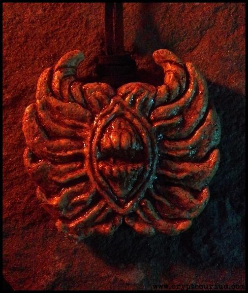 Shub-Niggurath Cult Fetish by JasonMcKittrick