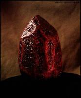 The Shining Trapezohedron by JasonMcKittrick