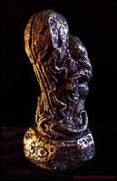 Alhazred's Cthulhu Idol