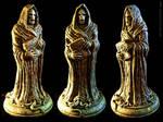 Idol of the Yellow King