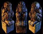 The Cthulhu Idol