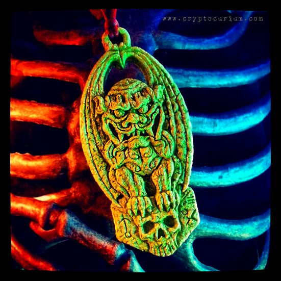 The Hound Amulet by JasonMcKittrick