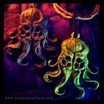 Cthulhu Amulets