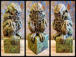 Cthulhu Idol