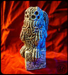 Totem of the Dreamer by JasonMcKittrick