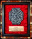 The Yuggoth Stele by JasonMcKittrick