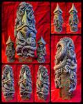 The Throne of Azathoth