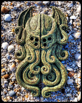 Seal of Cthulhu