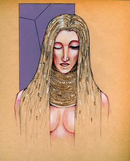 Persephone by JasonMcKittrick