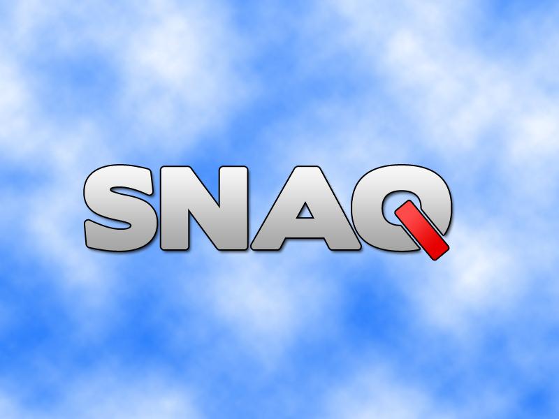 Snaq logo 3 by Snaq on DeviantArt