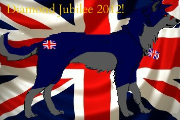 Diamond Jubilee 2012 by Reptile-Monster