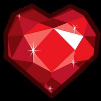 Fire Ruby by atnezau