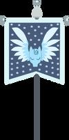 Flag of Pegasopolis