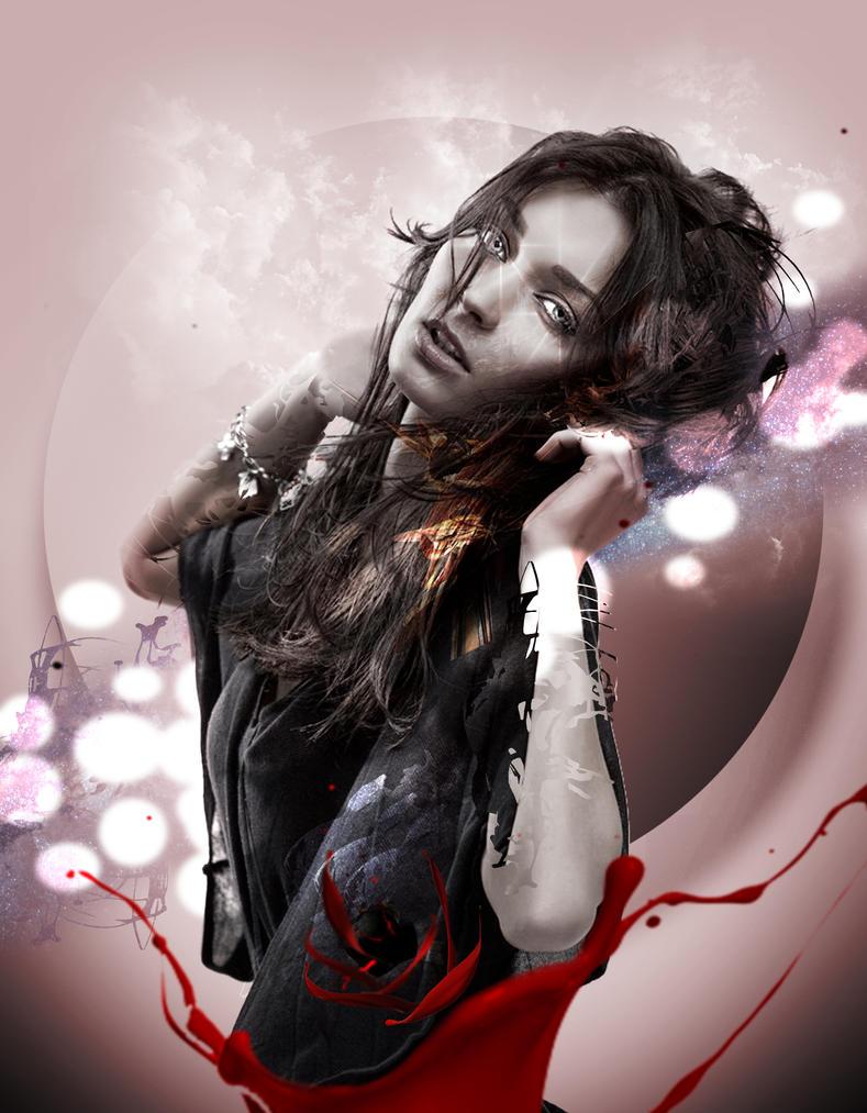 Girl by Vifram