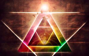 Triangle by Vifram