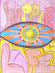Hippie Life by Jahwara