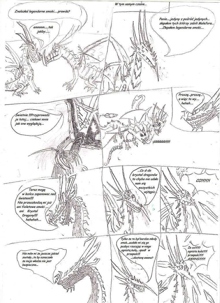 Legend of krystal dragonpt 9 by krystaldragon96 on deviantart