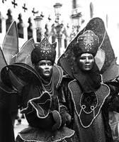 Venetian Carnival by multix