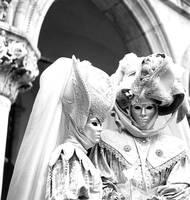 Venetian carnival 2 by multix
