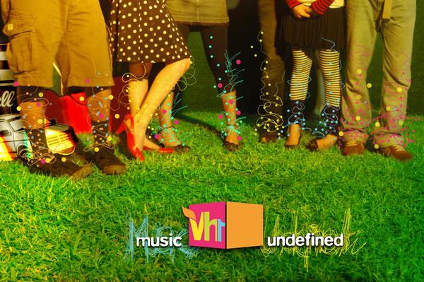 VH1 TV by artglobal