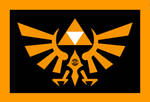 Triforce of spirit