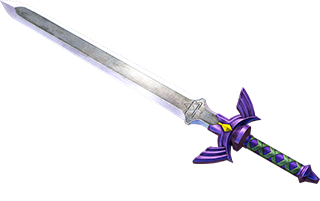 Master Sword Hyrule Warriors By Banjo2015 On Deviantart