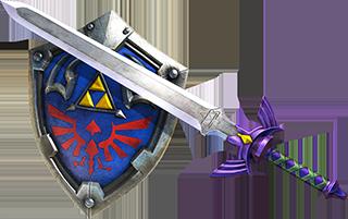 Master Sword Hyrule Warriors By Banjo2015 On Deviantart