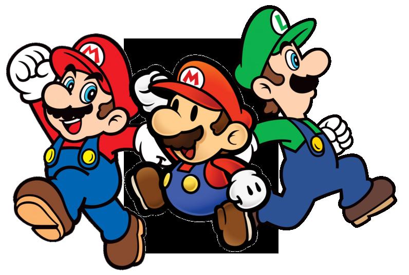Mario Paper Mario And Luigi Ml Paper Jam By Banjo2015 On Deviantart