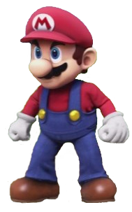 Mario HD by Banjo2015