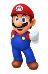 Mario (MP10) 9