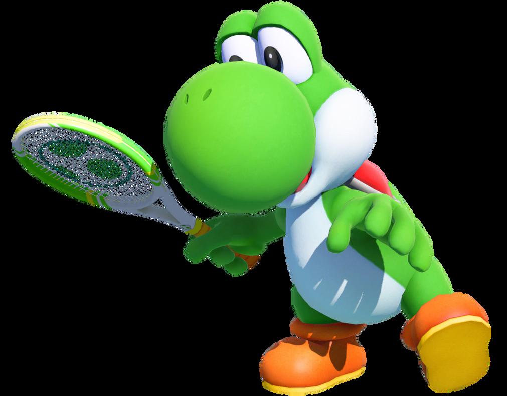 Mario Bros Tennis Shoes